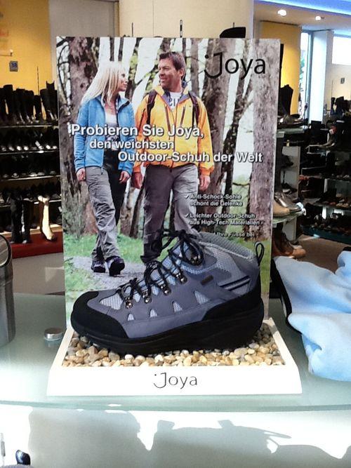 Joya Schuhe bei Schuh Höslcher Emsdetten