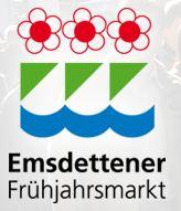 Logo frühjahrsmarkt